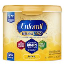 Enfamil NEURO PRO Date 1-2021