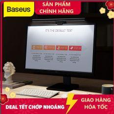 Baseus Đèn LED dạng thanh dài hỗ trợ ánh sáng cho màn hình LCD điều chỉnh độ sáng phù hợp để học tập đọc sách tại nhà, văn phòng làm việc – INTL hshop365 abshop365 abshop hshop