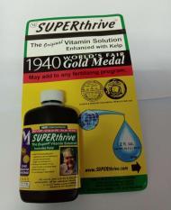 Superthrive 60ml 100% từ MỸus