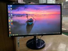 Màn hình Led Samsung 24″ LS24F350FHE Siêu mỏng (1920×1080/PLS/60Hz/4ms/FreeSync)