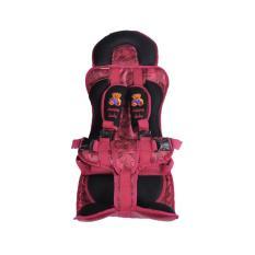 Ghế ngồi oto cho bé, Ghế ngồi phụ dày đa năng trên xe hơi, ô tô bảo vệ an toàn cho bé từ 9 tháng – 7 tuổi (dưới 25kg)