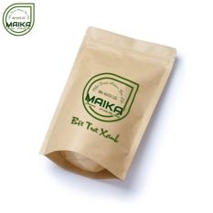 Bột Trà Xanh Nguyên Chất MK Farm (50g/túi) – Hỗ trợ đắp mặt dưỡng da, tẩy tế bào chết, đánh bay mụn ẩn, tàn nhang thâm nám hiệu quả – Đã được kiểm nghiệm y tế