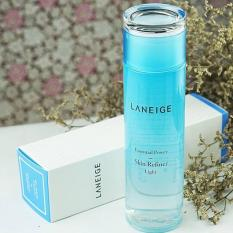 Nước Cân Bằng Laneiges Essential Power Skin Refiner Light (200ml)