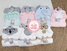 Chăn Ủ Lông Hình Thú Bebe Comfort Mềm Mại, Ấm Áp Nhiều Màu Sắc Đẹp Mắt – Sukem Shop