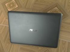 Laptop Asus E402S Intel Celeron N3050 1.6Ghz / Ram 2G / Ổ cứng SSD Samsung 128G / Intel HD Graphics / Màn hình 14 inch HD / Windows 10 Pro (Tặng kèm cặp + chuột không dây + lót chuột)