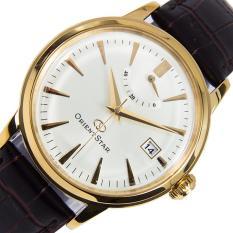 Đồng hồ Orient Star Vintage SAF02001S0(Gold)