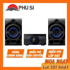 Dàn âm thanh Sony 2.0 MHC-M40D 120W – Hàng chính hãng