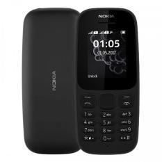 Điện thoại di động NOKIA 105 2 SIM (2019) – Hàng Chính Hãng