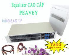 lọc xì cao cấp 231- Peavey 231EQ – Equalizer 231PV TẶNG dây canon