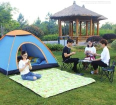Lều Cắm Trại Dã Ngoại Tự Bung