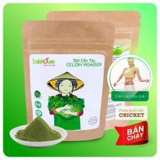 Bột cần tây Dalahouse nguyên chất, giảm cân an toàn hiệu quả 50g