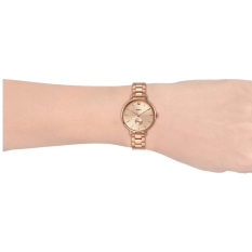 Đồng hồ Nữ Dây kim loại FOSSIL ES4571