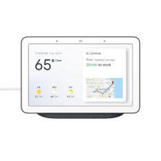 Loa thông minh trợ lý ảo với màn hình cảm ứng 7 inch – Google Nest Hub
