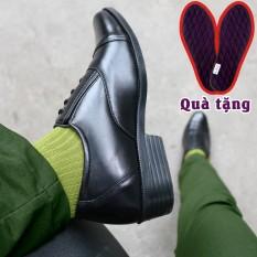 Giày Trung Tuổi Giày C.A Giày Nam Da MỀM Trung Niên Bền Bỉ Sang Trọng – BH 1 Năm