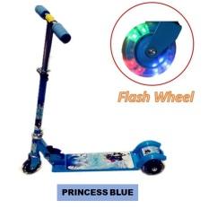 Xe trượt Scooter bánh xe phát sáng cho bé
