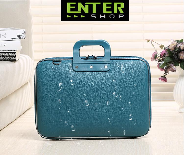 Cặp Laptop xách tay thời trang Bigbang 007 42x30x6cm