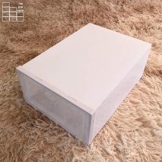 Hộp Nhựa Đựng Giày (Loại 1) – Bán Hộp Lẻ , Tu Giay Dep – Hàng Có Sẵn
