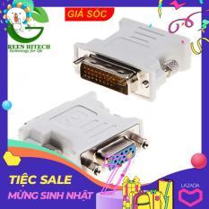 DVI ra VGA (24+5)