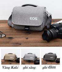 Túi đựng máy ảnh EOS.