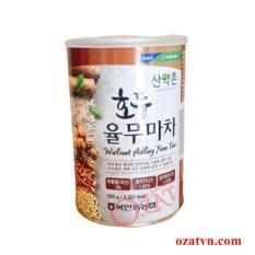 Ngũ cốc ý dĩ óc chó Hàn Quốc hộp 500g