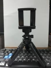 Giá Đỡ Điện Thoại và máy ảnh 3 Chân TRIPOD SUPPORT MT01