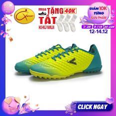 [DEAL HOT CUỐI NĂM] giày đá bóng giày đá banh giày thể thao giày dành cho sân cỏ nhân tạo Mitre MT 180204B màu vàng xanh dương Q sport, Q-sport, Qsport, Q- Sport, Q – Sport