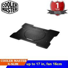 Đế Tản Nhiệt Cooler Master NOTEPAL COOLER MASTER X-SLIM