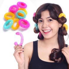 Lô uốn tóc lò xo không dùng nhiệt- phụ kiện tóc giá rẻ – Lavy Store