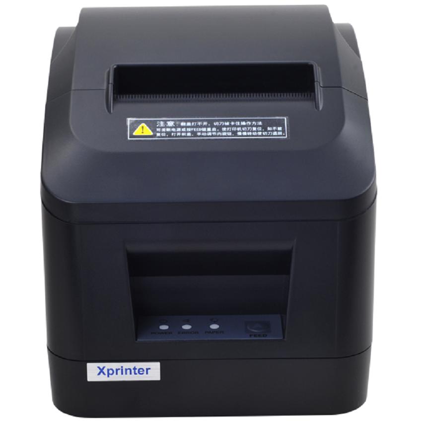 Máy in hóa đơn Xprinter A160 cổng LAN ( in qua wifi )
