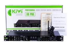Vang cơ lai số Kiwi Acoustic X9 PRO 2021 ( Sản phẩm chính hãng ) – Gia Khang Shop
