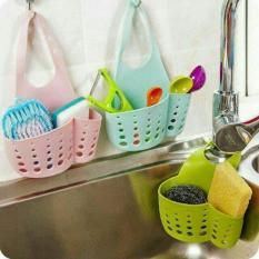 Giỏ đựng đồ rửa chén tiện lợi