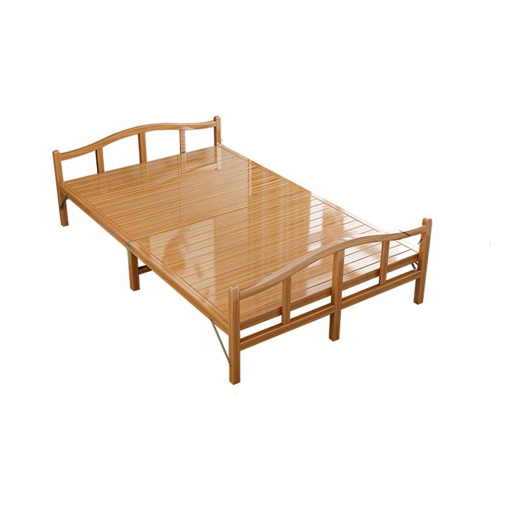 Giường tre, chõng tre, giường gấp gọn, thân thiện môi trường, thiết kế tỉ mỉ, không mối mọt