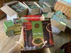 Nalee Slim- Ca Cao giảm Cân mẫu mới 20 gói chính hãng