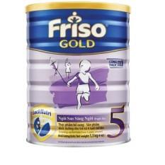 SỮA FRISO GOLD SỐ 5 – 1,5KG