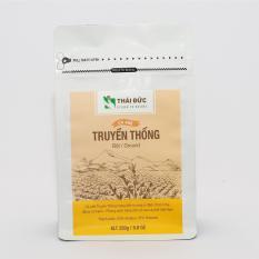 Cà phê Thái Đức – Dòng Cafe Truyền Thống 250g