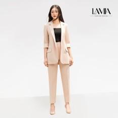 La Mia Design áo vest nữ LE037