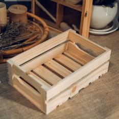 Khay gỗ pallet, Thùng gỗ pallet- wooden pallet