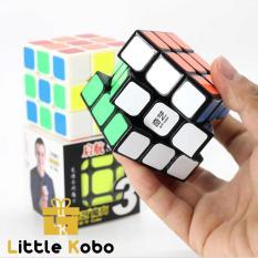 Rubik 3×3 Qiyi Rubik 3 Tầng Khối Lập Phương Rubik