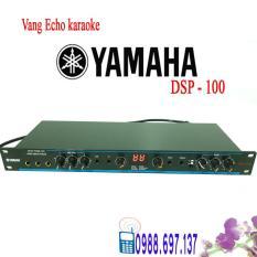 vang hát karaoke YAMAHA dsp-100 – TẶNG 2 dây canon