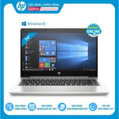 Laptop HP ProBook 440 G6 (Core i3-8145U/4GB RAM DDR4/256GB SSD/Intel UHD Graphics/14 HD/Win10Home)_8GV28PA – Hàng Chính Hãng