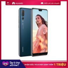 Điện Thoại Huawei P20 Pro – Hàng Chính Hãng