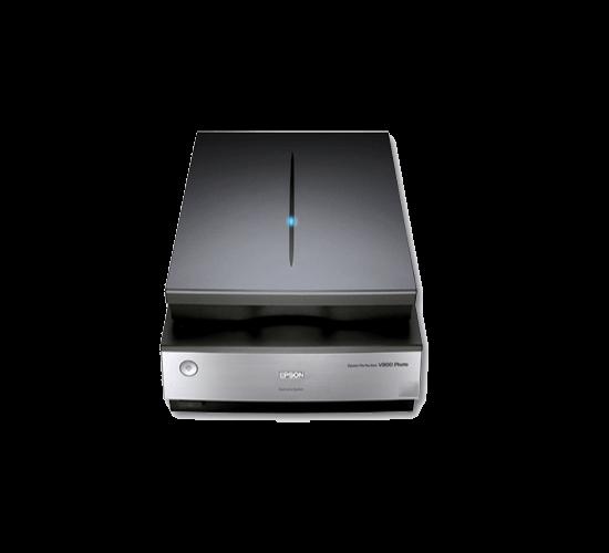 Máy scan Epson V800 – Hàng Chính Hãng