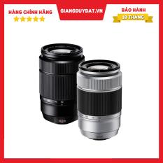 Ống Kính Fujifilm XC 50-230mm f/4.5-6.7 OIS II – Chính Hãng Fujifilm Việt Nam