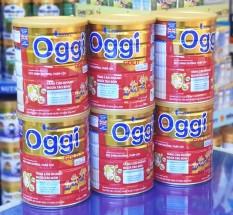 (Date 04/2023) Sữa Bột Oggi Suy dinh dưỡng 900g
