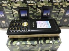 Điện thoại 4 Sim N6000
