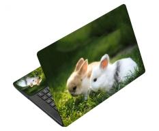Mẫu Dán Laptop Nghệ Thuật LTNT – 404