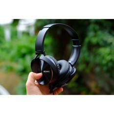 Tai Nghe Headphone Sony Chụp Tai Extra Bass MDR-XB450AP