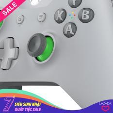 Tay Cầm Chơi Game XBox One S – Hàng USA (màu grey)