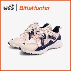 Giày Thể Thao Nữ Biti's Hunter X Layered Upper DSWH02800HOG