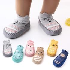 Giày tập đi cho bé chống trượt trẻ từ 6 tháng đến 2 tuổi